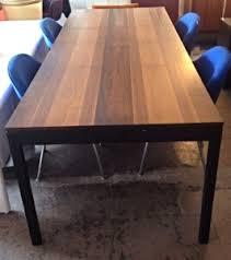 milo baughman dining table incredible decoration milo baughman dining table absolutely design