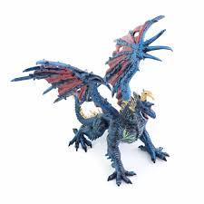 dragons for children wiben simulation dinosaur figure vinyl model plastic
