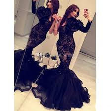 dh prom dresses india 2017 formal mermaid evening dresses sleeves