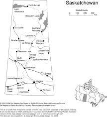 saskatchewan printable canada map royalty tree jpg voyage