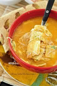 thanksgiving egg noodles scrippelle imbusse mom u0027s thanksgiving soup diva eats italia