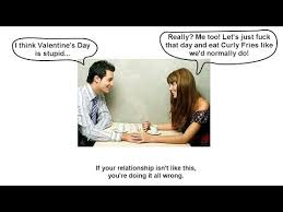 Fuck Valentines Day Meme - valentine s day know your meme