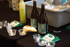 saké de cuisine trends in japanese food and drink japanculture nyc