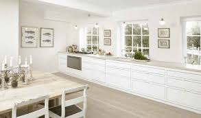 All White Kitchen Designs All White Kitchen Lower Cabinets Only K I T C H E N