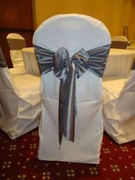Paper Chair Covers Folding Chair Covers Simple Wedding Decorations And Chairs