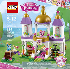 amazon com lego l disney whisker haven tales with the palace pets