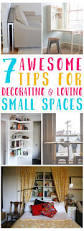 Decorating Small Houses by 97 Best Small Space Organization Images On Pinterest Small Space