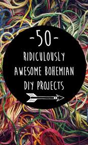 diy hippie home decor 50 ridiculously awesome bohemian diy projects boho hippie home