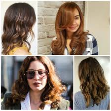 hair color light to dark light and dark golden brown hair color ideas new hair color