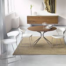 York Dining Chair Calligaris New York Chair Our Most Comfortable Leather Dining Chair