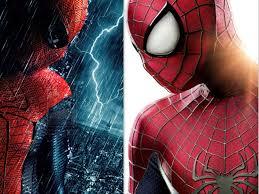 the amazing spider man movie costumes lyles movie files
