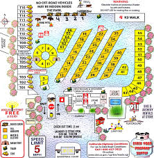 Madison Wi Zip Code Map by Yermo California Campground Barstow Calico Koa