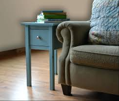 side table tall skinny side table small narrow end tables solid