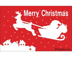 christmas flags u0026 banners affordable decorative holiday flags