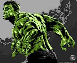 incredible hulk twistedcortex deviantart