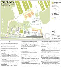 Map Of Concentration Camps Holocaust Controversies Mass Graves At Extermination Camps