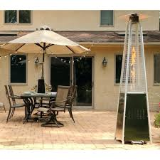 propane outdoor patio heaters patio ideas patio heater natural gas vs propane totum outdoor