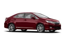 2010 lexus is 250 reliability 2010 lexus hs 250h overview cars com