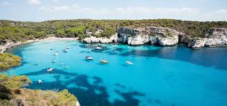 menorca holidays package deals 2017 18 easyjet holidays