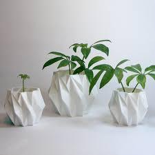 decorations modern planter etsy in plastic planter flower pot
