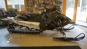 polaris snowmobile new snowmobiles sierra mountain sports