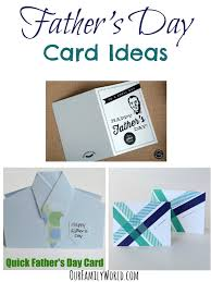 great s day card ideas ourfamilyworld