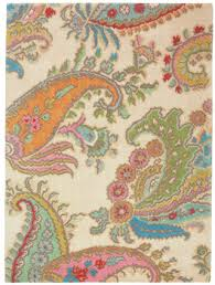 Paisley Area Rugs Kodari Paisley 32601 Knotted Rug From The Botanical Rugs