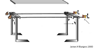 diy welding table plans free diy welding table plans