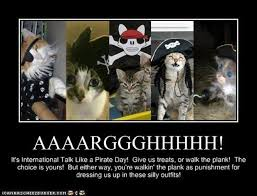 Pirate Meme - international talk like a pirate day 20 funny memes heavy com