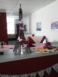 eiffel tower table centerpieces eiffel tower party decorations birthday themed
