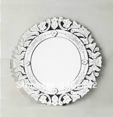 Mirrors For Powder Room Interior Frameless Wall Mirrors Cheap Venetian Mirror Cheap