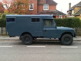 navy land rover 1966 series 2a land rover ambulance maintenance restoration of