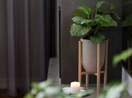 planter with legs home design styles