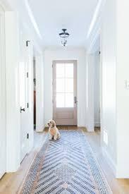 Door Runner Rug Kate Marker Interiors Grant Residence Foyers To Invite You In