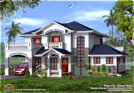 228 square meter 4 bhk house kerala home design and floor plans