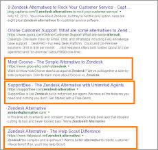 Desk Com Vs Zendesk 10 Things You Should Do Right Now To Improve Seo On Your Blog