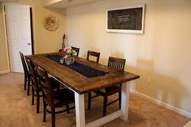 how to make a rustic kitchen table kitchen table design robinsuites co