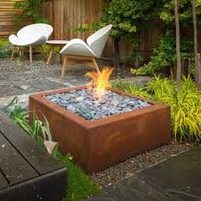 Modern Firepits Pits Modern Contemporary Outdoor Gas And Propane Paloform