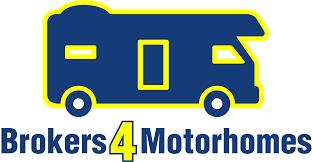 brokers 4 motorhomes motor home brokers ireland
