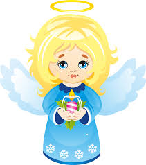 christmas angel christmas angel with candle clipart by joeatta78 on deviantart