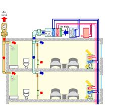 plan d une chambre d hotel les chambres d hôtel