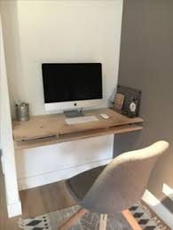 imac bureau s loving living small home office home office tour