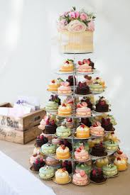 cupcake wedding cake wedding cakes simple cupcake wedding cake pictures pictures tips