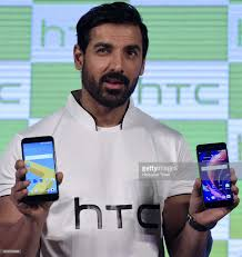 bollywood actor john abraham launches htc desire 10 pro and 10 evo