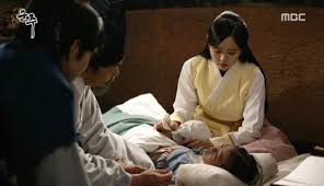 ruler master of the mask ruler u2013master of the mask episodes 17 18 dramabeans korean drama