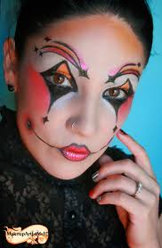 makeup artist for halloween makeup with image with makeup artist tutorial with make up artist