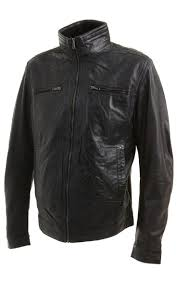 black leather biker jacket 24 best mens leather jackets images on pinterest leather jackets