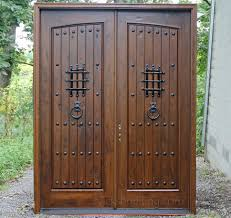 Distressed Barn Door by Distressed Doors U0026 Knotty Alder Distressed Barn Doors Bd 1001