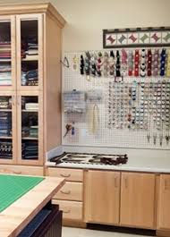 Craft Room Cabinets What Every Craft Room Needs