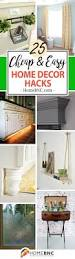 easy and cheap home decor ideas 25 best home decor hacks ideas and projects for 2018
